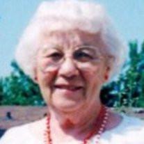Mrs. Olga Hotzak
