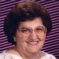 Nancy M. Payne