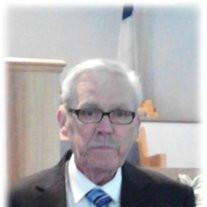 Donald Ray Burns