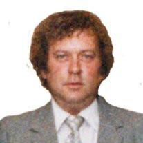 "Mr. James ""Jim"" Marchand"