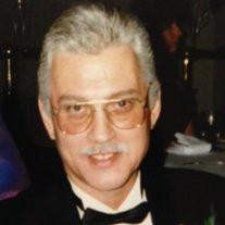 Robert Edward Sanderson