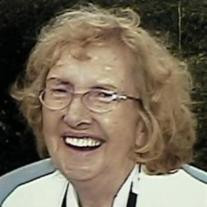 Norma Wohlford