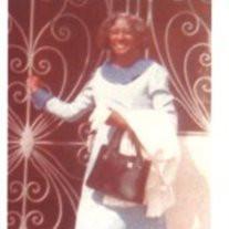 Mrs. Bertha  Mae Gulley Bradley