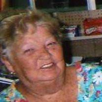 Betty Jackson Haddock