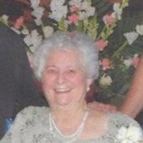 Mrs Julia A Mann