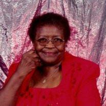 Mrs. Dorothy Clark Shelton