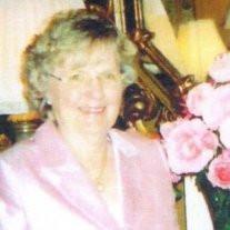Mrs. Alma Marie Powell
