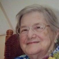 Mary Ellen Blevins