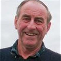 Martin Geraghty