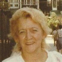 Alice Gilcher