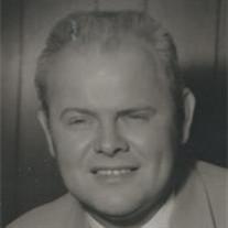 John J Pabin