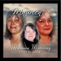 Maureen Ann Morrissey