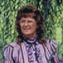 Estelle Marie Carter