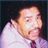 Willie Lee Sledge