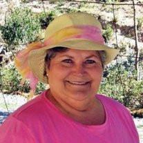 Judy Lynn Theobald