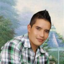 Candelario Hernandez Gomez