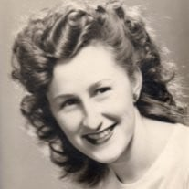 Daphne Joan Dineley