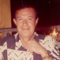 Dr. C. Robert Talbott