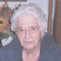 Mrs. Pauline Kowalski Budzinski