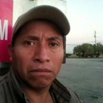 Juan Benito Tzul Yax