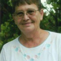 Linda  Sue Hudson