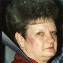 Mrs. Pat Blanton