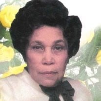 Mrs.  Jeanette Boone Hart