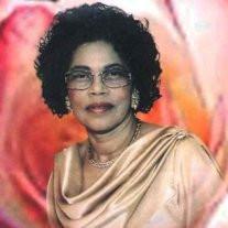 Mrs.  Juanita Hart Pender