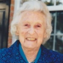 Elizabeth Ann Schwarz Grange