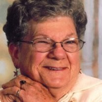 Bessie Eva Rozelle