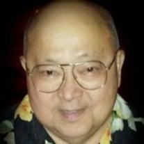 Franklin Wah Leong HO Sr.
