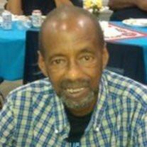 Mr. Levy Coby Jr.