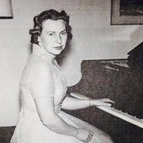 Mrs. Salme Lohuaru