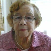 Marie A. Gaubert