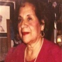 Margarita C. Mata