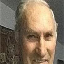 John Roy Dixon