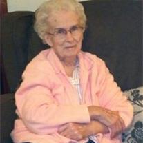 Doris Gitchell