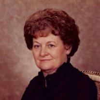 Barbara Pedersen Orton