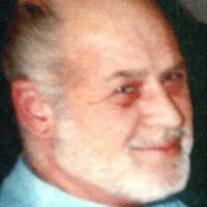 Daniel John Benedict