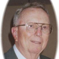 James 'Jim' Chesney Brant