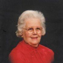 Helen Kemp Metts