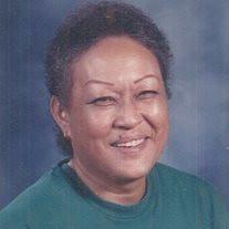 """Judith """"Judy""""  Ann  Wong"""