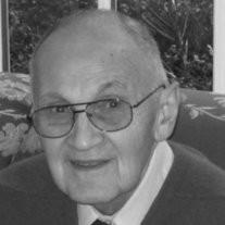 Robert V. D'Angelo Sr.