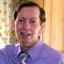 William B Foust