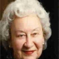 Mary Margaret Brandsasse