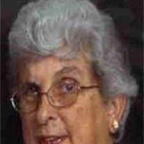 Mary Elizabeth Minielli