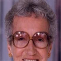 Lena Ford