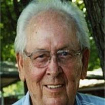 Harold R. Nickens