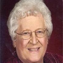 Bettye J. Maurer