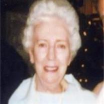 Mary Lee Reis